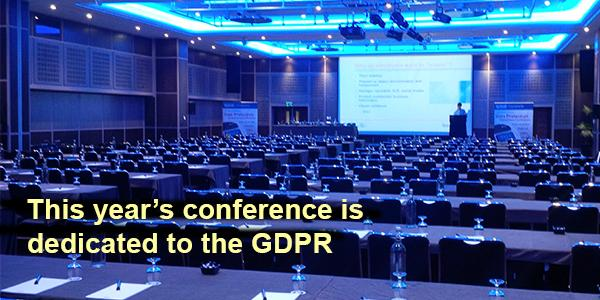 16th Annual Data Protection Compliance Conference